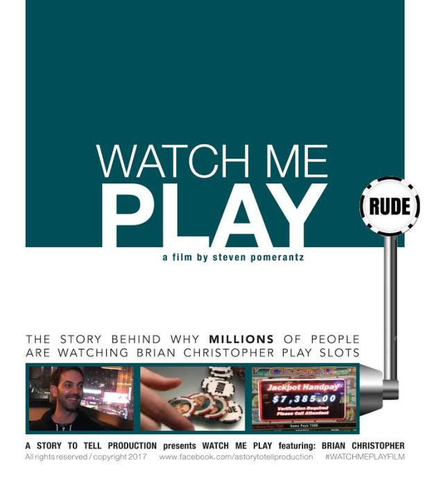 WATCH ME PLAY POSTER 2