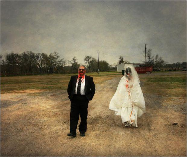 HANS WEDDING ZOMBIES